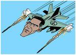 Les drones killer du Nobel de la Paix Par Manlio Dinucci