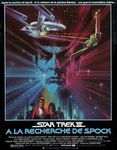 Star Trek III - A la recherche de Spock (Star Trek III : The Search for Spock, Leonard Nimoy, 1984)