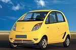 INDIA: 'World's Cheapest Car Environmentally Costly'