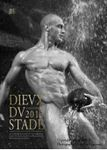 [photos] Le calendrier 2013 des Dieux du Stade et son making of
