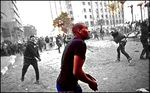 Deadly Riots in Egypt in Worst Crisis since Morsi's Election