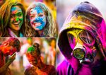 Festival of Colors 2012, un festival haut en COULEURS !