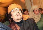 Libye: à chacun son clown...et Mouhamar tient la corde (vidéos)