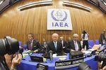 Nucléaire : l'AIEA publie ses preuves contre Téhéran