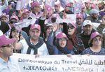 Driss Lachguar assure la classe ouvrière de la solidarité de tous les Ittihadis