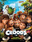 Les Croods (The Croods, Kirk de Micco et Chris Sanders, 2013)