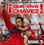 Dossier Chavez/The Chavez Files (articles et vidéos)