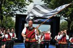 "FESTIVAL INTERCELTIQUE 2015 ""Le grand spectacle"" dim.16-08-2015 FR3"