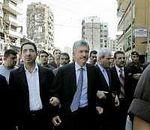 Sombres perspectives si Massimo D'Alema est élu au poste de chef de la diplomatie européenne.