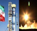 Iran satellite launch signals missile push
