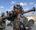 Arms to Libya were for self-defence: France