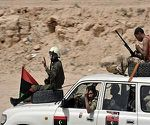 As Libya rebels march, covert role of NATO states emerges
