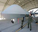 DRC Awarded Additional Unmanned Aerial Vehicle Work