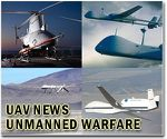 Drones over U.S. may pose security risks
