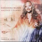 Cassandra Wilson - Another Country