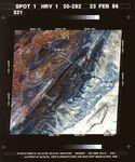 La première image du satellite SPOT : un nouveau regard sur la Terre