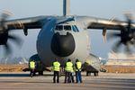 Airbus Military rembourse 321 millions d'euros à l'Afrique du Sud