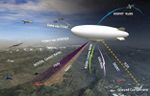 Surveillance Airship Ready for Deployment for Next Year