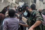 Obama: Syrian government use of chemical weapons a 'game changer'