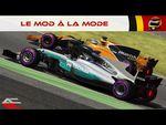 Assetto Corsa - ACFL F1 2017 découvrez le mod en 4K !
