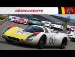Assetto Corsa - Pack Porsche III - Présentation en vidéo