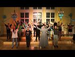 LA DANCE DE JMJ a Cracovie 2016