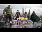 Thor : Ragnarok : nouvelle bande annonce