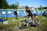 Triathlon FBL de Drummondville - Samedi 13 juin 2015 - Drummondville, QC, CAN - 1,5/40/10 - 5ème overall