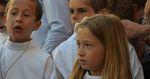 Première Communion 2017 à Contes