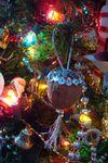 Déco de Noël avec Noix de Grenoble
