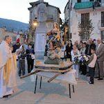 Notre Dame de la Ceinture 2012