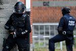 TERRORISMELA BELGIQUE CRAINT UN NOUVEL ATTENTAT
