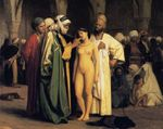 Révélations sur l'esclavage des européens par les musulmans en terre d'islam