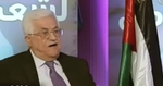 Media Monitor: Abbas Tells Palestinians Entire State of Israel 'Occupied,' Calls for Peace When Addressing Foreign Audiences (VIDEO)
