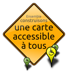Une carte du Grand Toulouse accessible aux handicapés ?