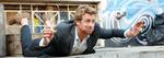 """""""The Mentalist"""" Saison 7 : le producteur Warner Bros en discussions avec d'autres chaînes"""