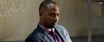 "Columbus Short (Harrisson) ne participera pas à la saison 4 de ""Scandal"" sur ABC"