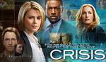 """La production du drama de NBC """"Crisis"""" (avec Gillian Anderson) stoppée pour une semaine"""