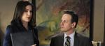 """""""The Good Wife"""" peut-elle être la première série de network à remporter le titre de meilleur drama aux Golden Globes depuis """"Grey's Anatomy"""" en 2007 ?"""