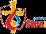 Logo et hymne de JMJ a Cracovie 2016-Kraków- jest już logo ŚDM