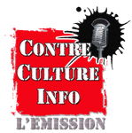L'émission CONTRE CULTURE
