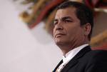 Le Coup d'Etat a échoué! Le Président de l'Equateur Rafael Correa a été délivré, les policiers furent manipulés !