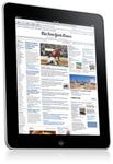 Michel Houellebecq, l'iPad, le journalisme, les livres… et lui