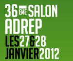 36e salon adrep - 27/28 janvier 2012