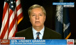 Sen. Lindsey Graham Says Senate Will Hold Iran Sanctions Vote in January