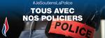 """Colère des policiers : """"On essaye de nous faire taire"""", dénonce le policier entendu par l'IGPN"""