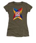Tee-Shirt d'art - Splendor Juniors T-Shirt.