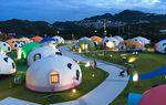 【JAPON】le camping le plus kawaii du monde