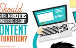 Should Digital Marketers Be Worried About Content...