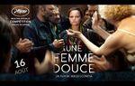 Une femme russe le Film 🎥  choc du dernier festival de Cannes , Une femme douce bande-annonce